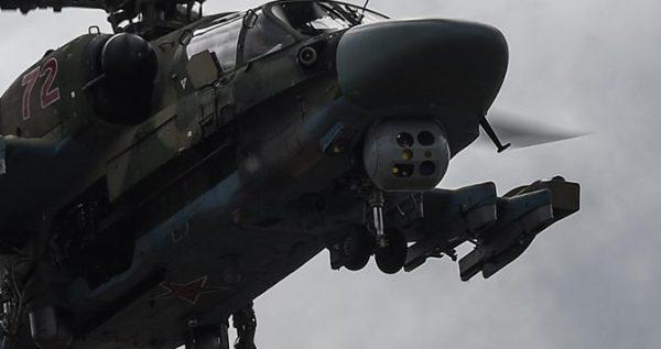 Хищный «Катран»: за счет чего новый вертолет сможет поражать любые цели
