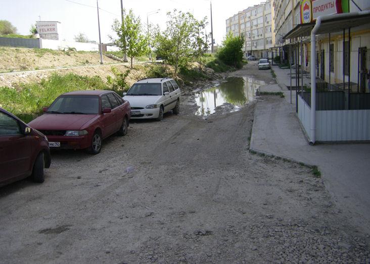 Светлое будущее Севастополя: версия застройщика