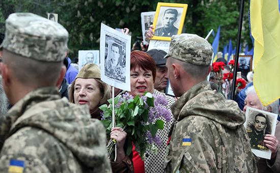 """Украинские нацисты подвели итог Дня Победы: """"Кажется, мы проиграли"""""""