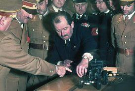 Кто создавал военную мощь Третьего Рейха