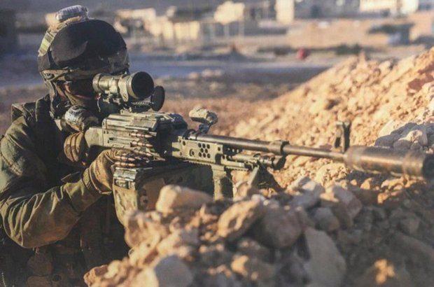 Америка готовит сюрприз для Дамаска и Москвы