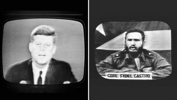 «Карибский кризис может повториться и сегодня»
