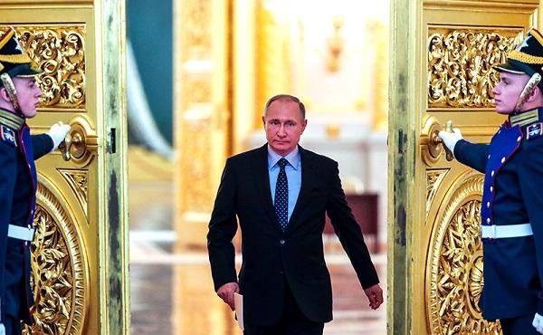 Такое ли счастье править нами: почему я беспокоюсь о Путине