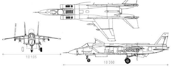 Моментальный взлет «Яка»: откуда у американского F-35 вертикальная прыть
