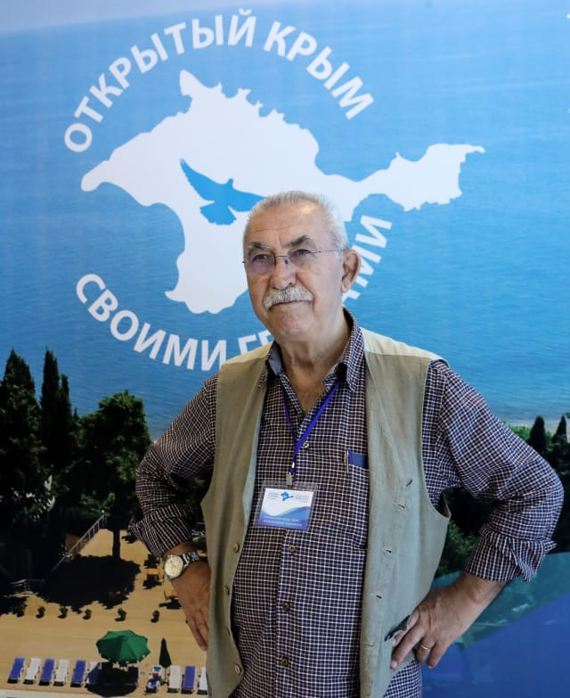Иностранные журналисты считают, что мир должен узнать правду о Крыме