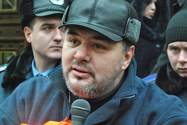 Руслан Коцаба: Нас пугали: придёт Путин, будет руина, но руина пришла, а Путина всё нет