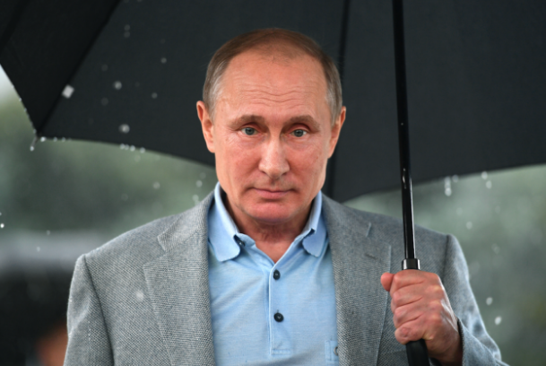 Bloomberg: Американские дипломаты боятся, что Путин переиграет Трампа