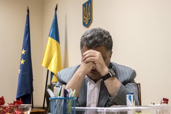 Выборов на Украине больше не будет