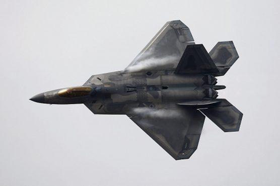 Ястребы войны. Самые грозные самолеты-рекордсмены России и США