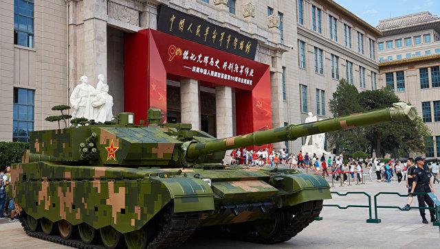 Как самая крупная армия мира стремится стать самой мощной