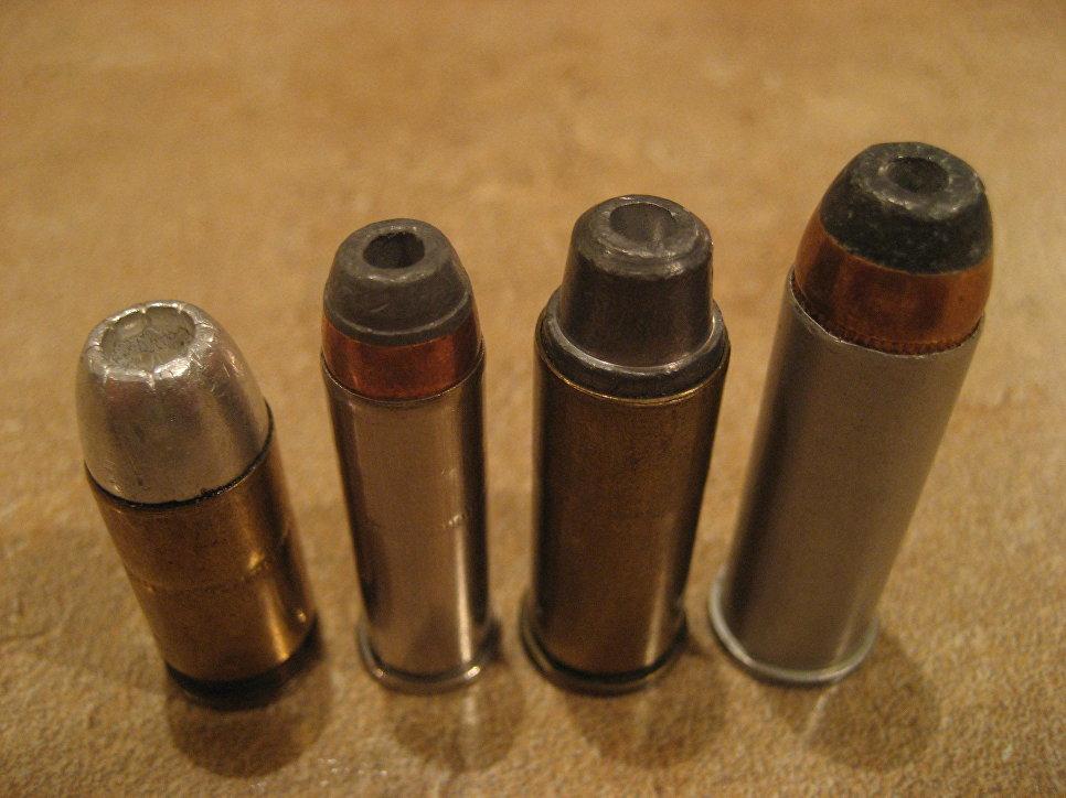 Хуже смерти. Пять самых страшных видов запрещенного оружия