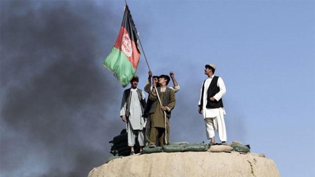 Афганистан надеется только на Россию