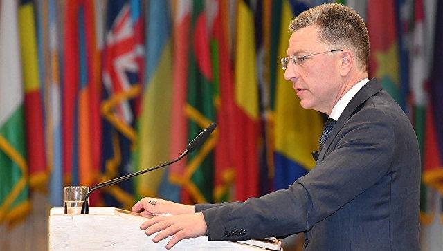 США объявили Россию международным изгоем за поддержку Донбасса