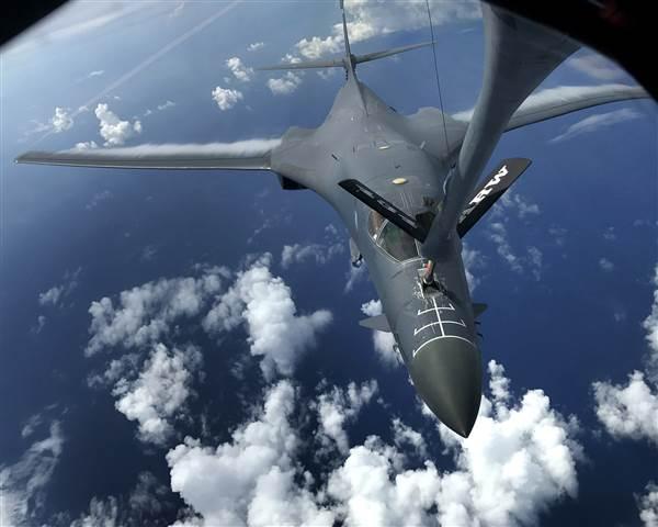 NBC News: Пентагон устроит КНДР неядерную бомбардировку