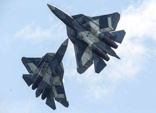 Ударная сила: Су-57, ПАК ДА и другие новейшие машины боевой авиации России
