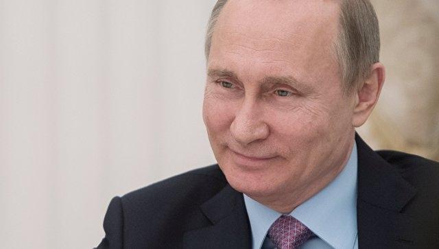 В президентскую кампанию Путина вмешался косяк информационных уток