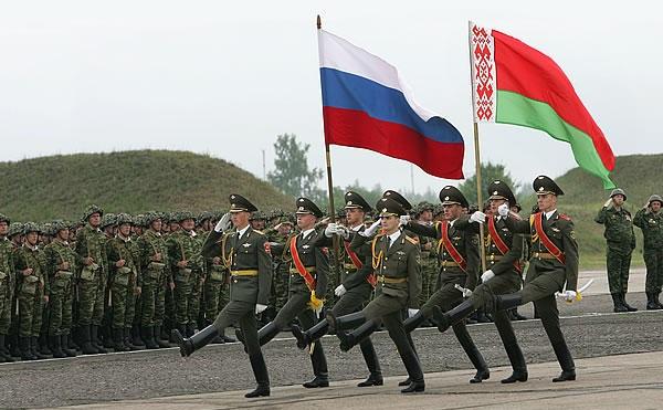 Зачем белорусской власти нужна истерия вокруг учений «Запад-2017»