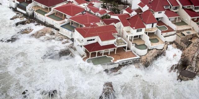 """Из-за урагана """"Ирма"""" Флорида может остаться без урожая"""