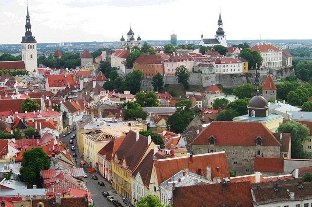 Вы находитеcь в Эстонии: топ десятка ощущений любого туриста