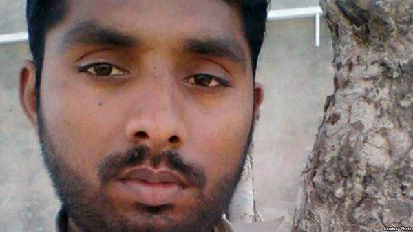 Таймур Раза может быть казнен за реплику во время религиозного спора в Facebook