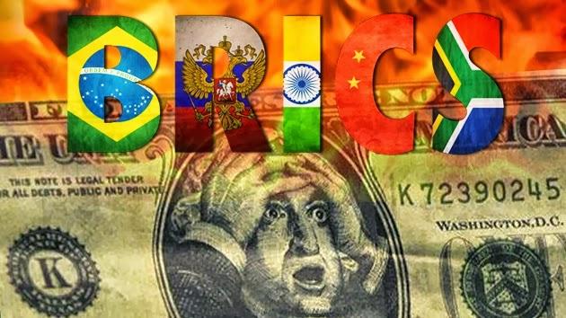 БРИКС VS США: что будет с долларом?