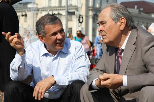 На что рассчитывают в Татарстане, саботируя указания Владимира Путина