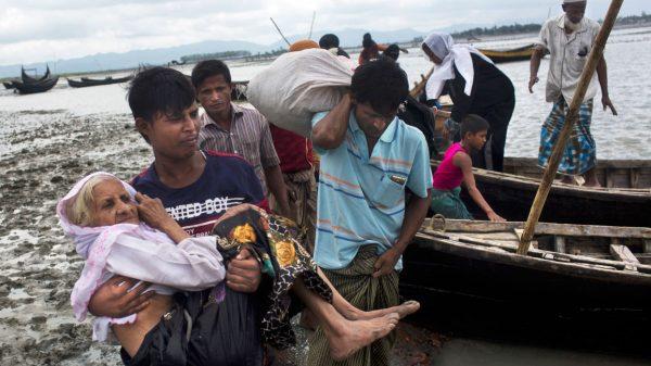 Мьянма: Запад как гиена конфликтов