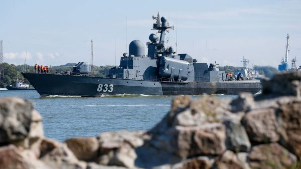 В Латвии испугались «приветливых» русских шпионов