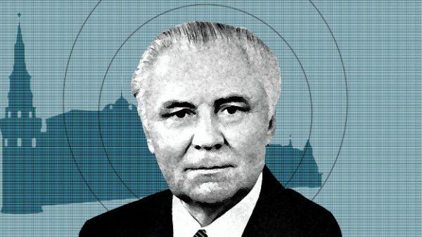 Владимир Щербицкий
