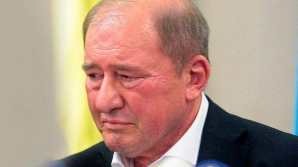Ильми Умеров.