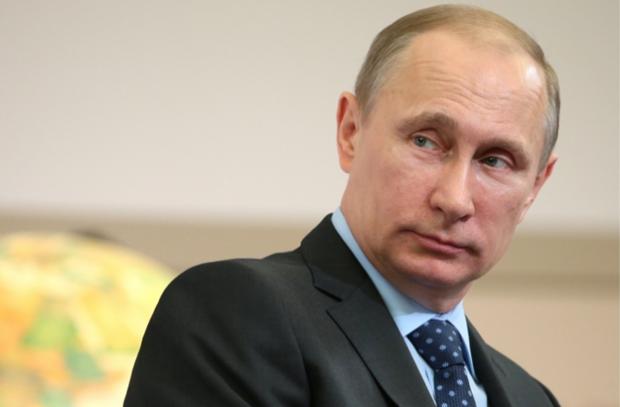 Слова Владимира Путина, которые изменили мир