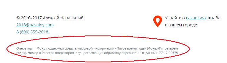 Бухгалтерия доната: куда уходят пожертвования Навальному