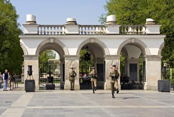 Польша вышла на тропу войны с бандеровщиной