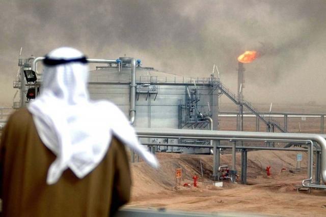 Владимир Путин, Си Цзиньпин, Иран и дом Саудов – союз против нефтедоллара