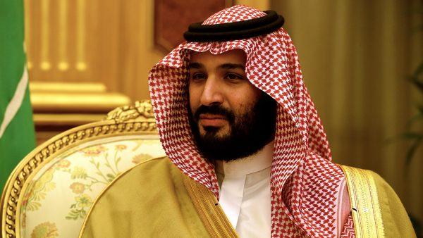 Саудовский Чубайс переплюнул образец