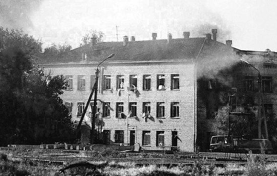 Судное эхо Буденновска: наказание настигло террористов спустя 22 года