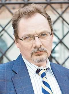 Павел БАЕВ, политолог, профессор Института исследований мира (Осло)