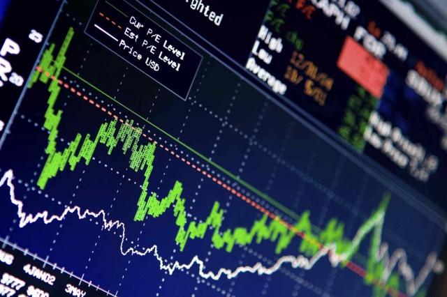 Рынок акций в 2018 году может отыграть спад, несмотря на санкции