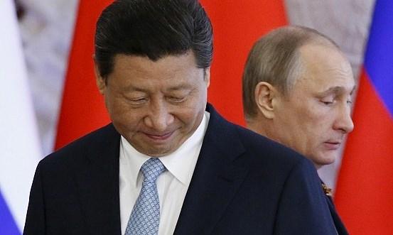Китай забраковал цены на российский газ