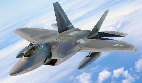 Россия получила бесценные сведения о F-22
