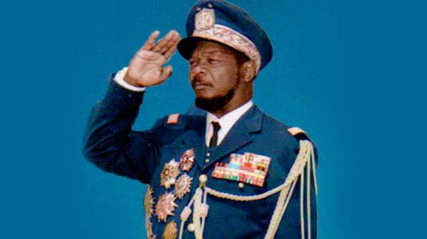 Бокасса: ел оппозиционеров и давил автомобилем школьников